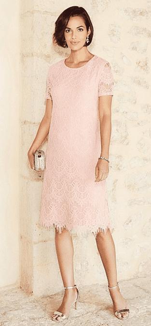 Beautiful Joanna Hope lace dress