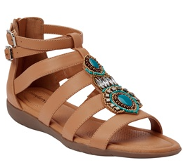 Woman Within Silas Sandal