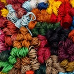 Yarn mixed