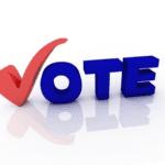 Vote in November 2016