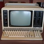 Meet the Radio Shack TRS-80, my original computer in 1985